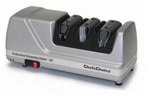Chef's Choice M130 Knife Sharpener Review
