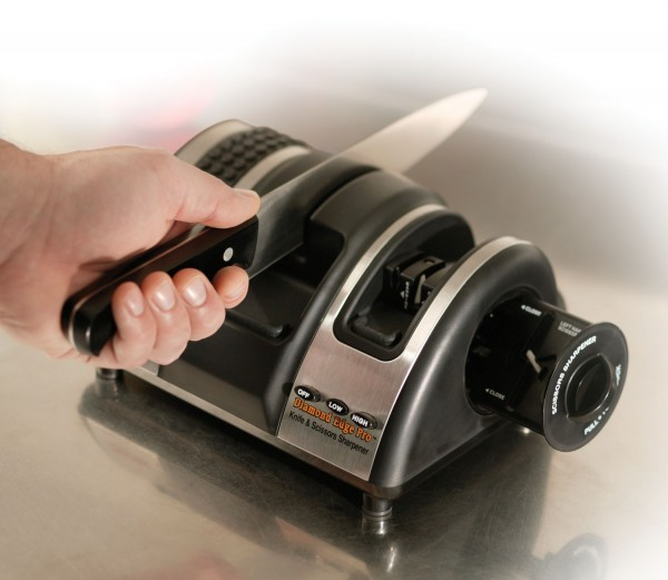 Electric Knife Sharpener Buying Guide