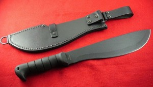 Ka-Bar Black Cutlass