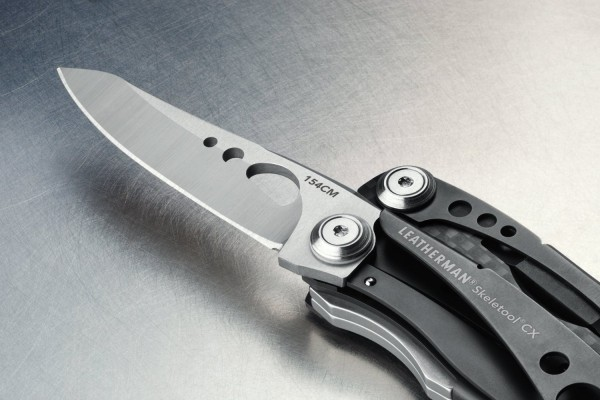 Leatherman 830850 Skeletool CX Multitool
