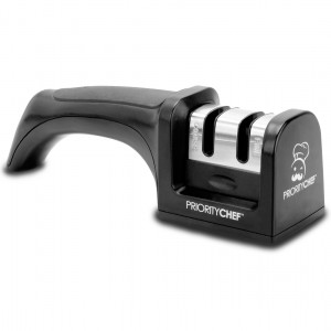 Priority Chef Knife Sharpener Review